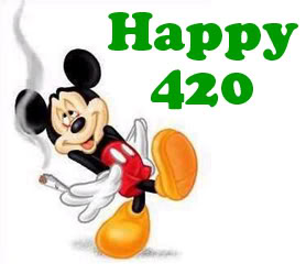 Happy420Mickey