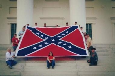 I-95-Confederate-flag