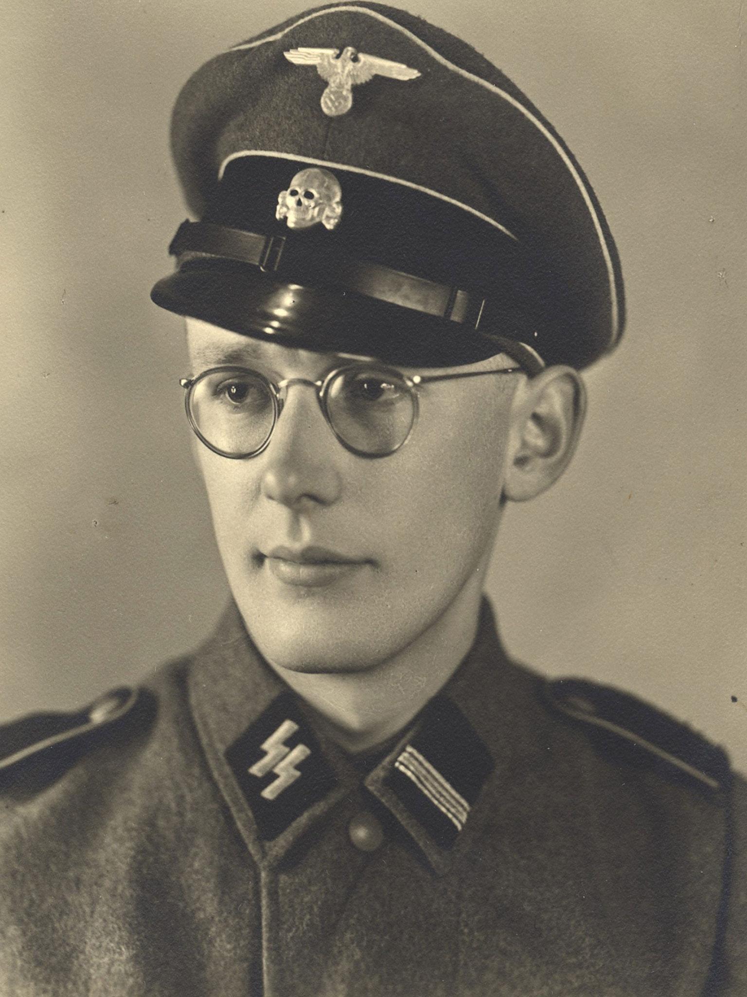 Image Result For Oskar Groning