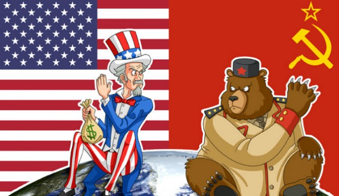 an analysis of cold war between russia and the united states Russia–united states relations refers to the bilateral relationship between the united states and russiathe united states and russia maintain diplomatic and trade relations the relationship was generally warm under the russian president boris yeltsin (1991–99) until the nato bombing of the federal republic of yugoslavia in the spring of 1999, and has since deteriorated significantly.