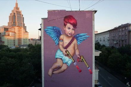 when-arrows-are-not-enough-streetart-in-moscow-russia-by-artist-natalia-rak-photo-by-ches