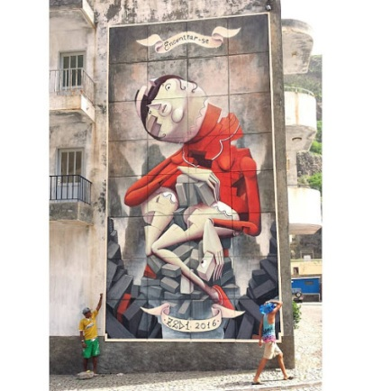 encontrar-se-trovare-se-stessi-finding-yourselfstreetart-in-ribeira-grande-cape-verde-by-artist-zed1