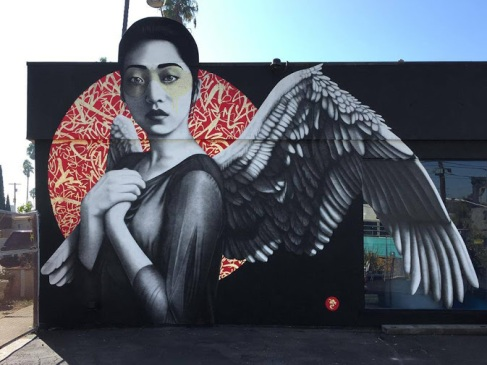 resurrection-of-angels-part-1-streetart-in-venice-ca-usa-by-artist-fin-dac-photo-by-finbarr-dac