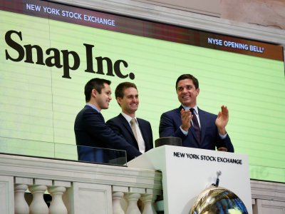 snap-surges-44-in-its-stock-market-debut-after-an-ipo-that-made-its-20-something-founders-multibillionaires